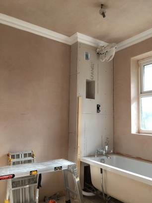 Coving up
